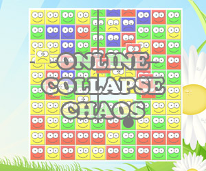 Play the game Collido online