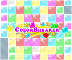 Play the game Color Breaker online