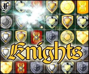 Play the game Knights online