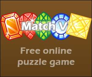 Play the game Match V online