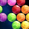 Bubble Shooter: Planets